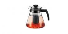Tee-/Kaffeekanne TEO 1.25 l, mit Teesieben