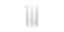 Náhradná sklenená nádoba pre kanvicu TEO 0.6l
