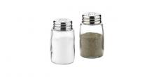 Salz- und Pfefferstreuer CLASSIC