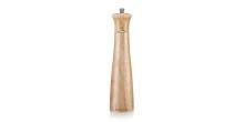 Pepper/salt mill VIRGO WOOD 28 cm