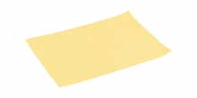 Platzset FLAIR LITE 45x32 cm, vanillegelb