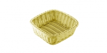 Koszyk kwadratowy FLAIR, 24x24 cm