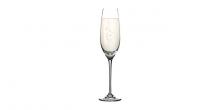 Kieliszki do szampana SOMMELIER 210 ml, 6 szt.