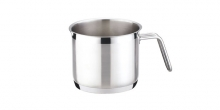 Garnek do gotowania mleka HOME PROFI ø 14 cm, 1.8 l