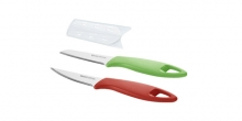 Mini nože PRESTO 6 cm, súprava 2 ks