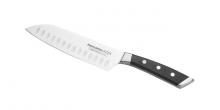 Nůž japonský AZZA SANTOKU 14 cm