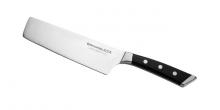 Nôž japonský AZZA NAKIRI 18 cm