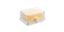 Gesunde Kühlschrank-Dose PURITY, Butterdose