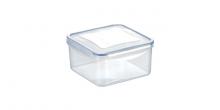 Dose FRESHBOX 0.7 l, quadratisch