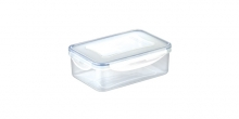 Contenedor rectangular FRESHBOX, 0,5 l