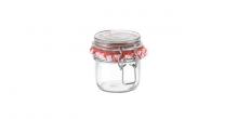 Einkochglas mit Bügelverschluss TESCOMA DELLA CASA 200 ml