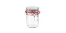 Einkochglas mit Bügelverschluss DELLA CASA 350 ml