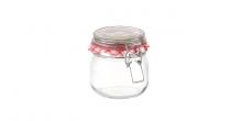 Einkochglas mit Bügelverschluss TESCOMA DELLA CASA 600 ml