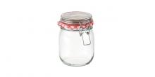 Einkochglas mit Bügelverschluss TESCOMA DELLA CASA 800 ml