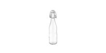 Butelka z klipsem DELLA CASA 330 ml