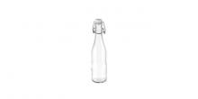 Fľaša s klipsou DELLA CASA 330 ml