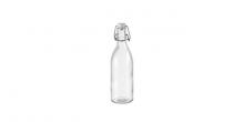 Butelka z klipsem DELLA CASA 500 ml