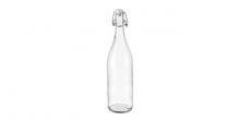 Fľaša s klipsou DELLA CASA 1000 ml
