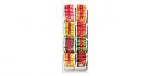 Tabuleiro p/ saquetas de chá FlexiSPACE 370x148 mm