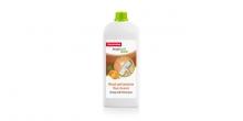 Reiniger für Holz- und Laminatboden ProfiMATE 1000 ml, Orange und Zitronengras, EN