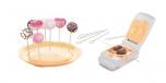 Cake Pops Maker DELÍCIA, 6 Formen