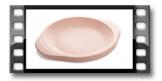 Forma na okrągły chleb TESCOMA DELLA CASA