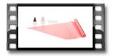 Samouzavírací silikonové trysky DELÍCIA, 2 ks, 10 sáčků