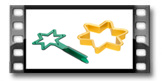 Perníková Vánoční hvězda DELÍCIA