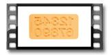 Moldes de silicone DELÍCIA DECO, números