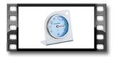 Termómetro p/ frigorífico/congelador GRADIUS