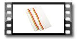 Geschirrtücher PRESTO TONE 70x50 cm, 2 St., weiß