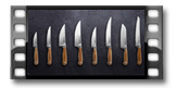 Tranchiermesser FEELWOOD 20 cm