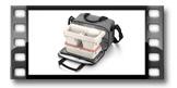 Jídelní souprava FRESHBOX, s termobrašnou