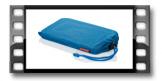 Acumulador de gel COOLBAG, com bolsa protectora