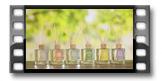 Difusor de essência FANCY HOME 200 ml, Provença
