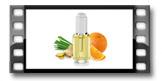 Esenciálny olej FANCE HOME 30 ml, Citrónová tráva